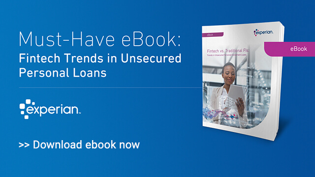 Fintech vs. Traditional FIs: Trends in Unsecured Personal Installment Loans