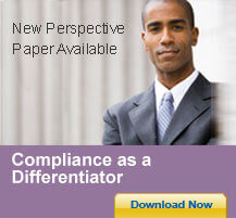 Compliance As A Differentiator